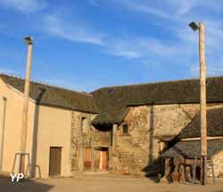 Maison natale de Jean Boudou (Patrice Geniez)