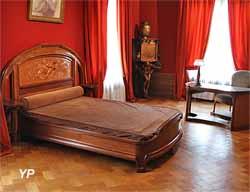 Chambre à coucher (Eugène Vallin)