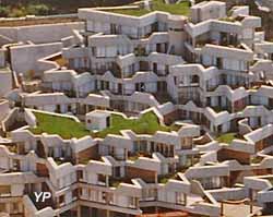 Cité des Étoiles (Ville de Givors)