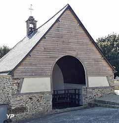 Chapelle Saint-Martin (Mairie de Rohan)