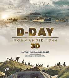 D-Day Normandie 1944 (N3D Land Films)