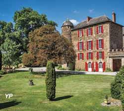 Château du Bosc Toulouse Lautrec
