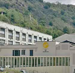 Musée de l'Industrie Textile