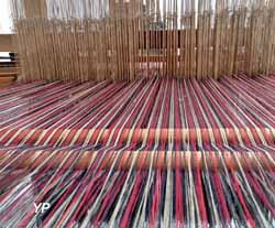 Musée de l'Industrie Textile (Ville de Vienne)