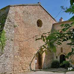 Chapelle Sainte Roseline (Dracenie tourisme)
