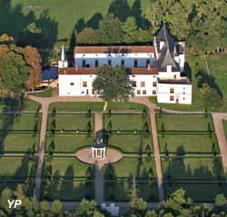 Château de la Bastie d'Urfé (Département de la Loire)