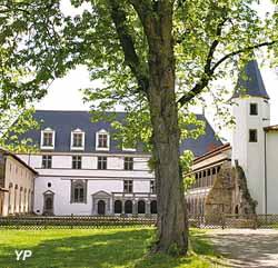 Château de la Bastie d'Urfé