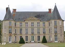 Château d'Hénonville (Association Les Amis du château d'Hénonville)