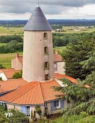 Moulins du Pé (Germain Foulonneau)