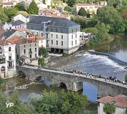 Clisson (office de tourisme du Vignoble de Nantes)