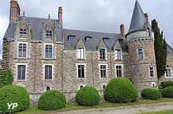 Château de Briacé (Christian Beyer)