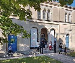 Synagogue de Delme - Centre d'art contemporain (CAC Synagogue de Delme)