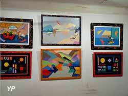 Atelier Raymond Hanizet