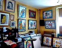 Atelier Raymond Hanizet (Atelier Raymond Hanizet)