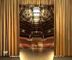 Cirque-Théâtre d'Elbeuf (Cirque-Théâtre d'Elbeuf)
