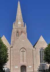 Église Notre-Dame de l'Assomption (Dominique Seidel)