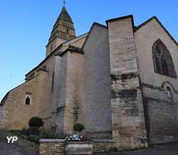 Église Saint-Aubin (Hubert LAMY)