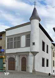 Maison Boissieu (Keops)