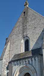 Église Saint Martin (Association Culturelle et Sportive de Nouans)