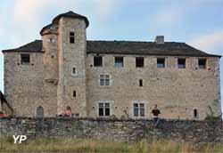 Maison forte de Montagnieu (Communauté du Chemin Neuf)