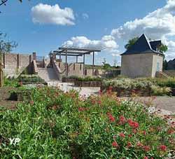 Poudrière Carnot (Ville de Gravelines)