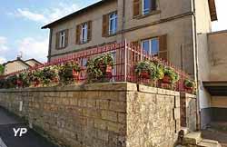 École de Chaumousey (Marielle Thiébaut-Beati)