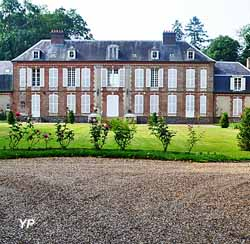 Château de Montherlant (Philippe Bisson)