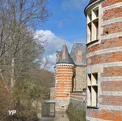 Château de Mortiercrolles