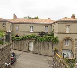 Presbytère (office de tourisme du Vignoble de Nantes)