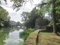 Parc et Jardins de l'Espinose (office de tourisme de Vignoble de Nantes)