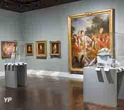 Musée des Beaux-Arts d'Orléans (Musée des Beaux-Arts)