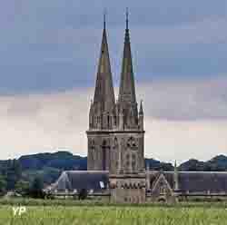 Basilique Notre-Dame de la Délivrande