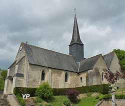 Église Notre-Dame (Mairie de Beaumont-Pied-de-Boeuf)