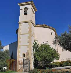 Église de la Nativité (Office de tourisme intercommunal_La Londe)