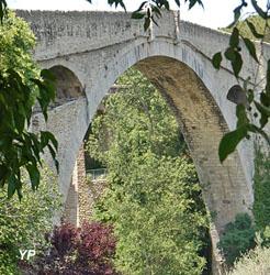 Les Ponts de Céret (Les Vallées Catalanes du Tech et du Ter)