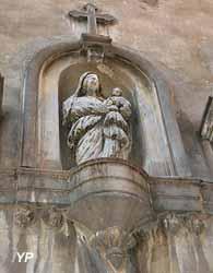 Chapelle Saint-Thomas de Villeneuve