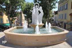 Vieille ville de Lorgues