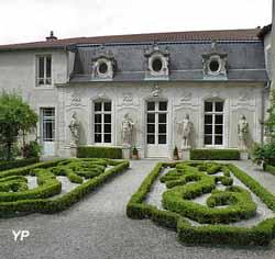 Maison des Goncourt (Hervé Adet)