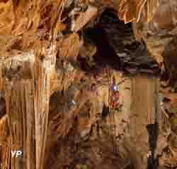 grottes de la Madeleine (Val d'Art'dèche)