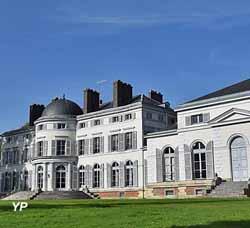 Parc du château de Groussay (Château de Groussay)