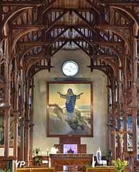 Église Notre-Dame des Sables (Ville de Berck-sur-Mer)