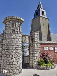 Église Saint-Jean Baptiste (Ville de Berck-sur-Mer)