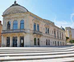 Théâtre de Roanne (Ville de Roanne)