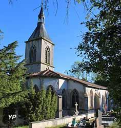 Église Saint-Pierre Saint-Paul (Creuë Patrimoine)