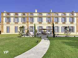 Château de Drudas (Agence Bonne Pioche, Vauzelle)