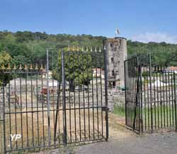 Château de Montagu