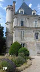 Château de Tartigny (Château de Tartigny)
