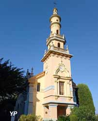 Chapelle Bellini (Chapelle Bellini)