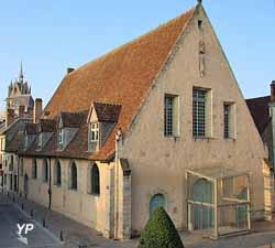 Halles Denis Bealet (OT de La Ferté-Bernard)