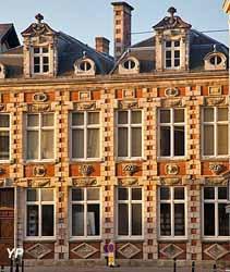 Hôtel Courtin-de-Torsay (OT de La Ferté-Bernard)